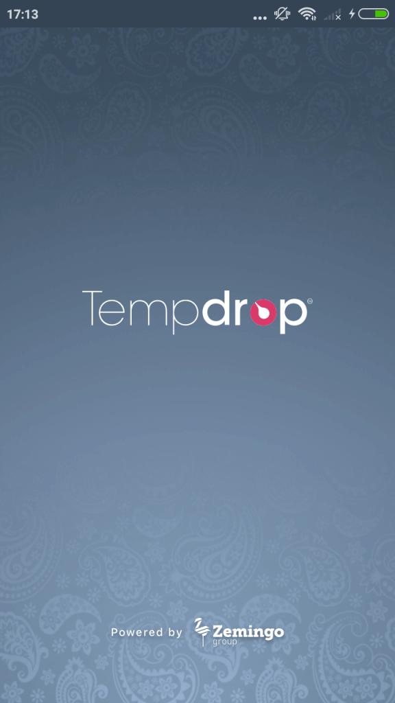 Komputer cyklu Tempdrop